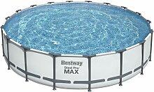 Bestway Steel Pro MAX Frame Pool 549x122cm