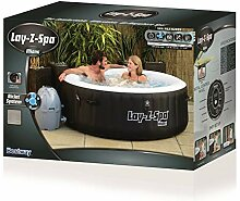 Bestway Whirlpool Lay-Z-Spa Miami 180 x 66 cm
