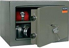 Betäubungsmitteltresor BTM Tresor 250x360x310mm ,