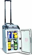 BETEC 4009 Mini- Kühlschrank - Camping Box -