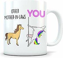 Betsy34Sophia Motherinlaw Geschenke lustig