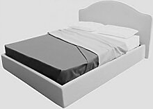 Bett Aufbewahrungsbox passgenau Slim