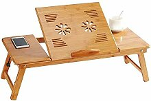 Bett-Behälter-Tabelle tragbare verstellbarer