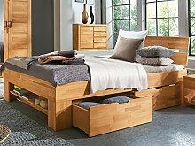 Bett Bettgestell Einzelbett Doppelbett Bettrahmen
