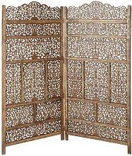 Bett-Kopfteil ALHAMBRA aus Holz, B 160cm