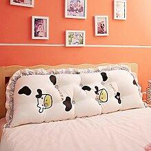 Bett Kopfteil Rückenlehne Kissen Für Sofa Kissen