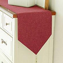 Bett Läufer Bett Handtuch Tischläufer Schuhe