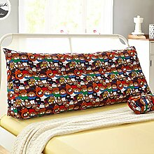 Bett Rückenlehne Kissen Lesekissen Büro