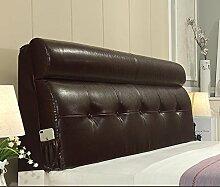 Bett schwamm kissen Großes bett soft bag Modernes, waschbares doppelkissen Tatami bett kissen-M 150x60cm(59x24inch)