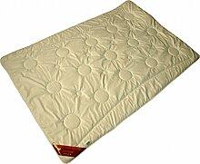 Bettdecke 135 x 200 / 1200 g - Leichtes