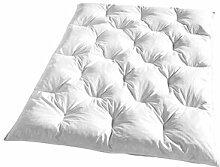 Bettdecke Federmischung (Warm)