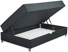 Betten-ABC® Schwarzwald Comfortbox-Mini