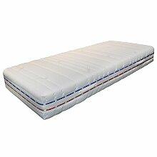 Betten-ABC Taschenfederkernmatratze OrthoMatra
