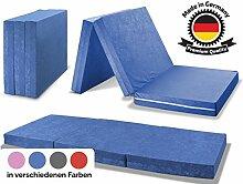 Bettenhaus Made in Germany - Faltmatratze