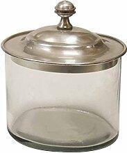 Better & Best 0552473-Box Glas Oval mit