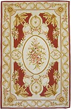 Better & Best 0784014 Teppich Aubusson 92 x