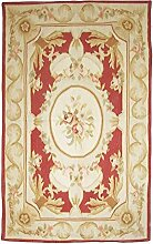 Better & Best 0784016 Teppich Aubusson 76 x 122,