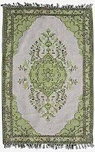 Better & Best 120 x 180 cm Baumwoll-Teppich, Maße