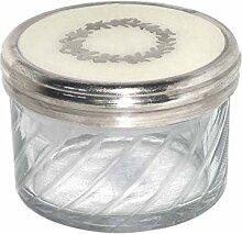 Better & Best 1229093-Box, mittelgroße Glas