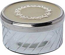 Better & Best 1229093–Box, mittelgroße Glas