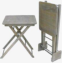 Better & Best 1741363 Tischdekoration, Holz, Unika