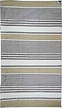 Better & Best 2761003-Teppich Baumwolle 120x