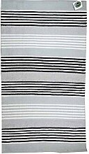 Better & Best 2761024-Teppich aus Baumwolle,