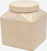 Better & Best Deko-Dose, Modell: 3131204, Keramik,