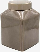 Better & Best Deko-Dose, Modell: 3131303, Keramik,