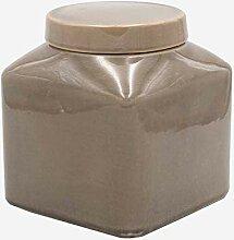 Better & Best Deko-Dose, Modell: 3131304, Keramik,