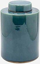 Better & Best Deko-Dose, Modell: 3131607, Keramik,