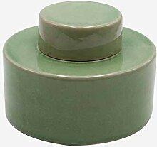 Better & Best Deko-Dose, Modell: 3131808, Keramik,