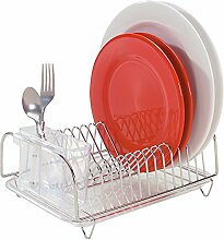 Better Houseware 3423 Compact Abtropfgestell-Set,