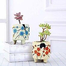 Better-Way Blumentöpfe und Pflanzgefäße aus
