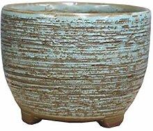 Better-way Glänzender Keramik-Dekorator Topf