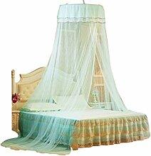 Betthimmel für Einzelbett/Doppelbett Moskitonetz