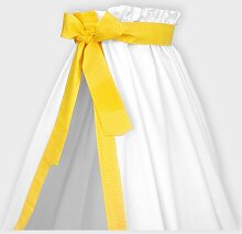 Betthimmel KraftKids Farbe: Gelb