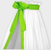 Betthimmel KraftKids Farbe: Grün