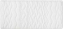 Bettina 3490000040 7-Zonen Gel-Matratze Gel Romance, 80 x 190 cm