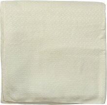 Bettüberwurf Savion Sommerallee Farbe: Weiß