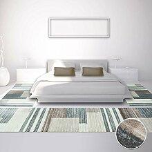 Bettumrandung Teppich Läufer Modern Inspiration STYLE Vintage Beige 2x 80x150cm & 1x 80x300cm