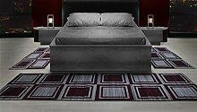Bettumrandungen Läufer Teppiche modern designer
