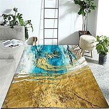 Bettvorleger Waschbar Teppich Für Schlafzimmer