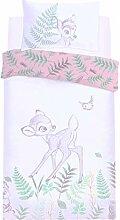 Bettwäsche Bambi 135X200 Disney