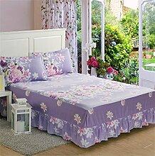 Bettwäsche Bett Bettdecke Einfache Bett Bett Bettdecke Bettdecke ( farbe : # 2 , größe : 150*200cm )
