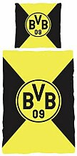 Bettwäsche BVB 09 Borussia Dortmund Bezug