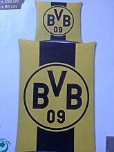 Bettwäsche BVB Borussia Dortmund Bundesliga Bezug