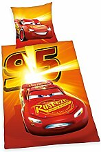 Bettwäsche Disney's Cars 3, Kopfkissenbezug