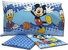 Bettwäsche Disney Einzelmatratze verschiedenen