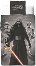 Bettwäsche Disney Star Wars Epic 7 Master, 140cm